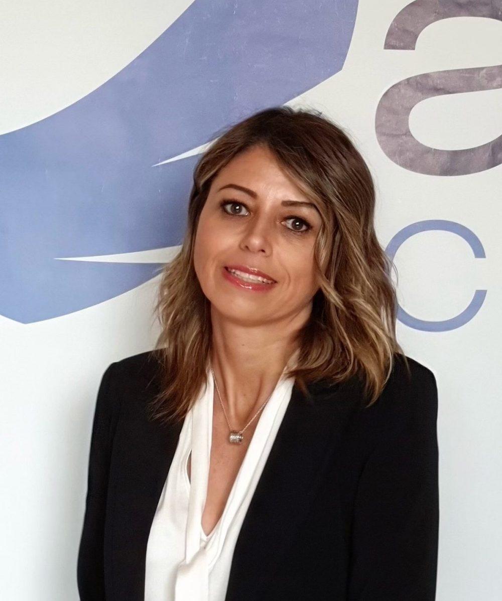 Nadia Blasone